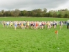 Comber Cup and Vets Trials 2006 - 2