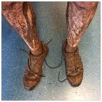 Did someone say mud?