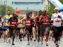Belfast Marathon Relay 2012
