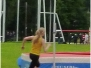 Brian Downing Memorial Pre-Olympic Meet 2012