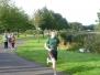Decathlon 10K & Half Marathon 2012 / ParkRun 22.09.2012