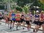 Dervock Half Marathon  2012