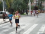 Elche Half Marathon - Valencia, April 2011