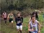 Irish Schools. Irish Universities & Roe Valley Trail Race 2014