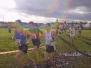 Irish Schools XC 2007, DCU