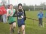 Irish Schools XC 2013, Jordannstown