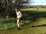 Masters Open Cross Country, Dub Fields 2012