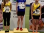 NI & Ulster Age Group Indoor Championships 2014