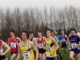 North West XC Championships 2014