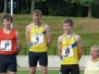 Northern Ireland Combined Events Championships 2013