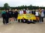 Northern Ireland & Ulster Relay Championships 2013