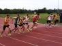 Open Track Meet 12th June 2012, 800m races