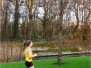 parkrun, Victoria Park 5th Jan 2013