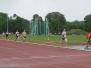 Senior Championships 2007