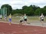 Senior Championships 2008