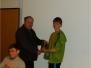 Smith Shield 2013 - Club Handicap & Awards