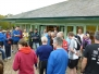 Smith Shield Handicap and Awards 2012