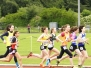 U16 and U17 Age Group Track Championships 2014