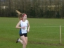 Ulster Schools Cross Country 2014