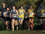 XC Age Group Championsips and Bobby Rea Races 2011
