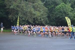 Crawfordsburn 5K (5/8/15)